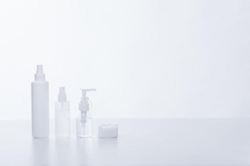 クリーム 化粧水 美容液