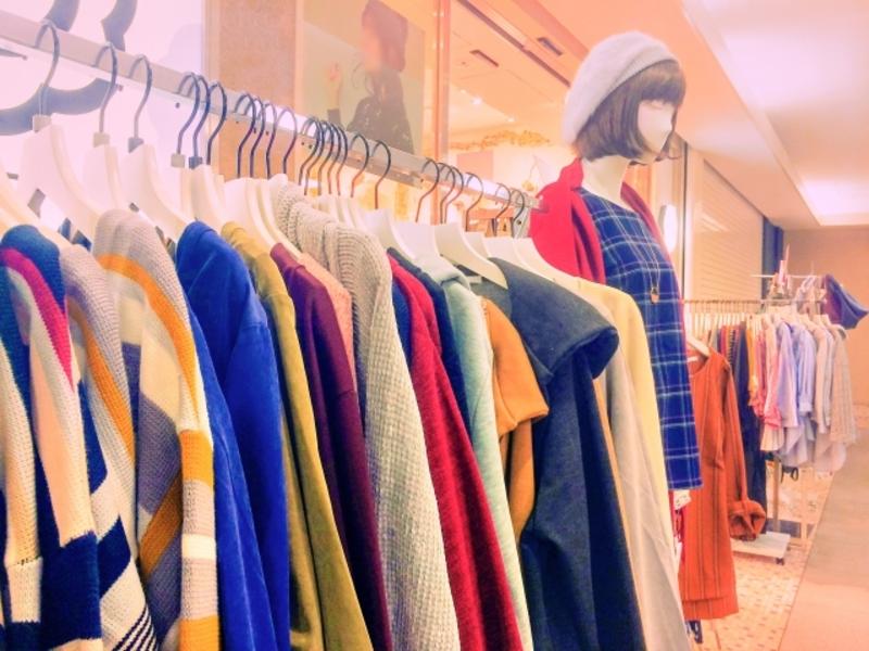 ファッション 洋服 ショッピング
