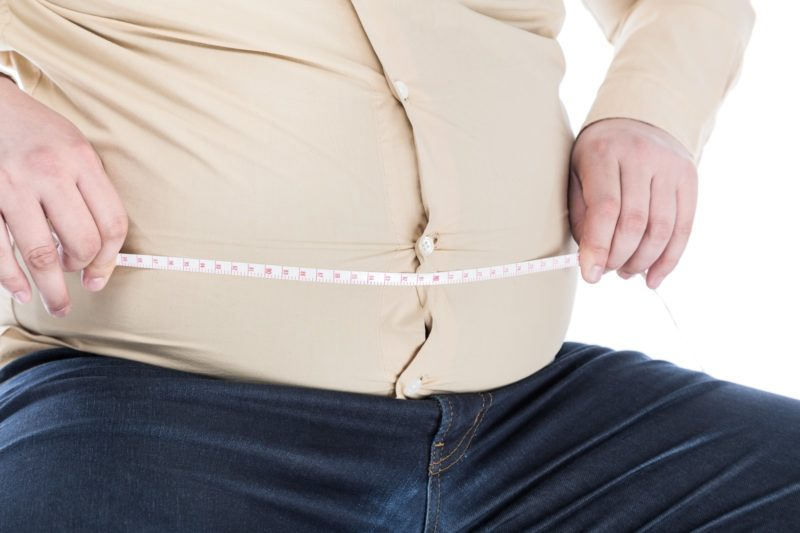 肥満 メタボ