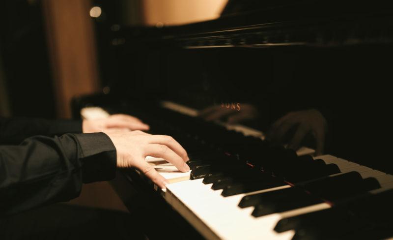 ピアノ 趣味